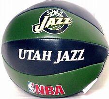 Utah Jazz weicher Soft Basketball,4 inch Größe,NBA,Fanartikel zum Hängen
