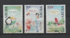 Aruba NVPH 100-02 Welkomzegels 1991 Postfris