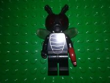 lego collectable minifigures - Fly Monster  from series 14