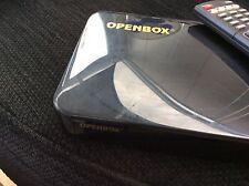 Satellite Receiver Open Box V55 HDPVR