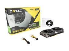 ZOTAC GeForce GTX 1080 AMP! Edition, ZT-P10800C-10P, 8GB GDDR5X IceStorm Cooling