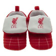 Liverpool F.c. Boot Crib 9/12 Christmas Gift Xmas for Him Kid Her