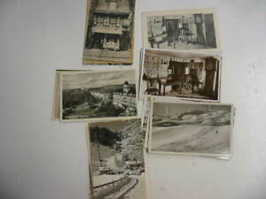 100 Older Foreign Postcard Lot