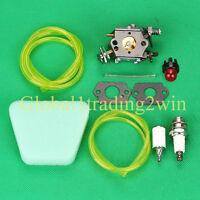 Carburetor for Poulan Chainsaw 1950 2050 2150 2375 WT89 WT891 545081885