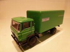 LION CAR 1:50 - DAF 1900 - PTT TELECOMMUNICATIE - EXTREMELY RARE -GOOD CONDITION