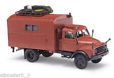 Busch 50807 ,Hanomag al 28 » archäologe «, H0 Auto Modelo a escala 1:87