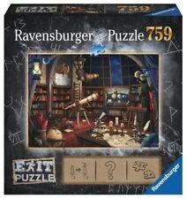 """Ravensburger Exit Puzzle 759 Teile """"Sternenwarte"""""""