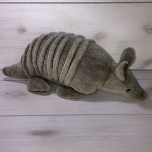 Ganz 1993 ARNIE ARMADILLO VTG Plush Animal P833 RARE