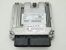 Motorsteuergerät VW Sharan 7N 2.0 TDI Schaltgetriebe CUV NFZ 04L907309K