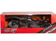 "DC Comics Multiverse Exclusive DELUXE Justice League Batmobile For 6"" figures"