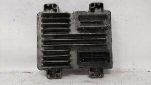 2010-2013 Gmc Sierra 1500 Engine Computer Ecu Pcm Ecm Pcu Oem 83719