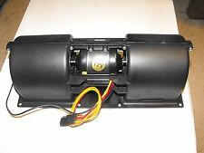 TA1000011 Blower Motor Assembly Assembly Dual Cage, 3 speed, 12 volt