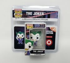 Pocket Pop Target Exclusive The Joker New in Package