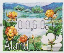 Finlandia - Aland Michel.-No..: ATM16, 0,60 Nominale MNH 2005 Bacche
