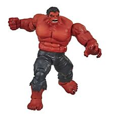 MARVEL LEGENDS RED HULK TARGET EXCLUSIVE NYCC 2020 BRAND NEW IN HAND