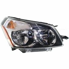 For Vibe 09-10, Passenger Side Headlight, Clear Lens