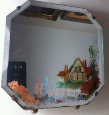 Octagon Vintage/Retro Decorative Mirrors