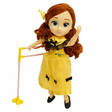 The Wiggles Emma Ballet Doll With Ballet Barre 2019