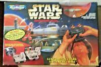 Micro Machines Star Wars Adventure Gear 1996 Lukes Binoculars Yavin Rebel Base