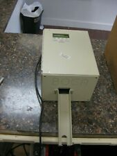 Boca Systems Ghostwriter Series Thermal Printer Fsp w/ Pwr Cord #4ss1 #2