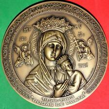 RELIGIOUS / MOTHER OF PERPETUAL HELP /  ICON / BLESSED POPE JOHN PAUL II / 4.7´´