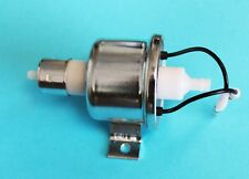 NEW 1966 Ford Mustang Windshield WASHER Pump Motor 2 wire, 2 Speed Style