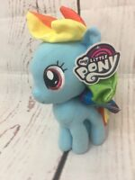 My Little Pony 11'' Rainbow Dash Plush Stuffed Animal  By Toy Factory NWT