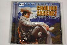 Exitos De Siempre Con Chalino Sanchez Acompanado Por La Banda Music CD