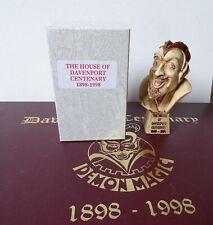 More details for davenport centenary souvenir box  1898-1998