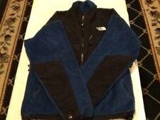 Mens Blue North Face Denali Fleece Jacket, Size Medium, Nice!