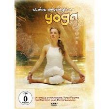 CLAIRE MISSINGHAM YOGA DVD NEU