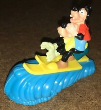 Vintage 'A Goofy Movie' Burger King Kids Meal Toy - Goofy & Max (Disney)