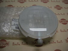DATSUN 510 Room Lamp Ass'y Dome Light Genuine (For NISSAN Bluebird 510 SSS E23)