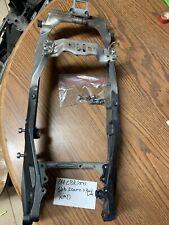 2004 2005 04 05 Honda CBR 1000RR Subframe Rear Tail Sub Frame Back 04 05