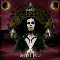 Spacegoat - Superstition (Vinyl LP - 2020 - EU - Original)
