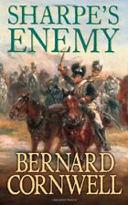 Sharpe's Enemy: The Defence of Portugal, Christmas 1812 (The Sharpe Series, Boo