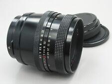 Carl Zeiss Jena Biometar Lens 120mm f/2.8 Pentacon Six | Red MC504*