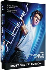 Sliders: Complete Series (2016, DVD NIEUW)15 DISC SET