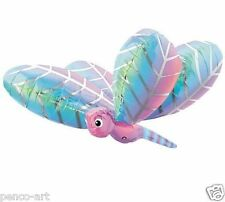 Beautiful Amscan Supershape Dragonfly helium foil balloon dragon fly 1meter long