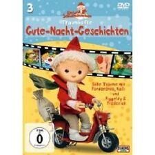 "UNSER SANDMÄNNCHEN ""3/TRAUMHAFTE GUTENACHT..."" DVD NEU"