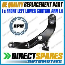 9/98-12/03 Mazda 323 BJ Astina Protege  Front Lower Control Arm  Passenger Side