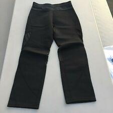 -Sample Product- NonZero Gravity Magma Men's Black Sauna Pants (Small)