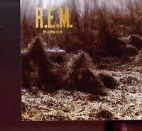 R.E.M. - REM / Murmur - MINT