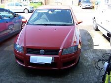 FIAT STILO ABARTH 2003  MOT JULY 2019 WITH NO ADVISORIES