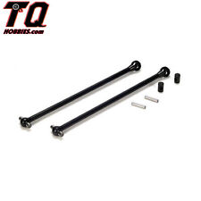 LOSI LOSB3564 FRONT & REAR DRIVESHAFTS 10-T SCTE 2.0 Fast Shipping w Track#