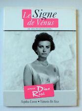 LE SIGNE DE VENUS avec Sophia LOREN , film de DINO RISI —DVD neuf sous blister