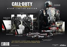 Call of Duty: Advanced Warfare   Atlas Limited Edition (Sony PlayStation 3)
