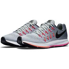 Nike Air Zoom Pegasus 33 (W) Women's Athletic Shoe 831357-006 Size 7.5 US Medium