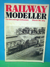 RAILWAY MODELLER MARCH 1980 # MIDLAND & NORTH KENT RAILWAY ~ SR HARBOUR > PHOTOS