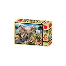 3D Puzzle - 500 Pieces - Africa Selfie - Animals